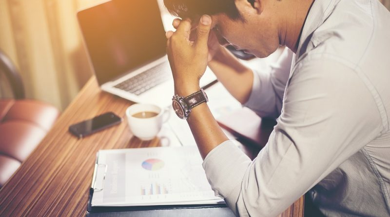 Stress 101: Dealing with Stress, Man Style