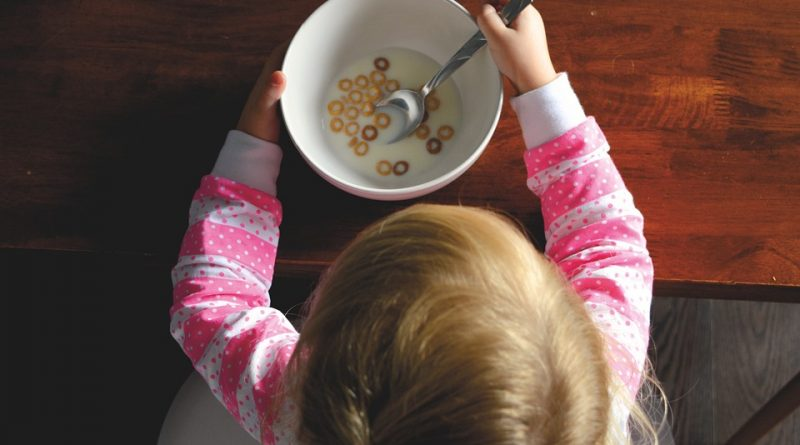 Check the Label: Do You Really Know What You're Feeding Your Child?